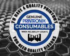 GenuinePrintronix Consumables, Africa