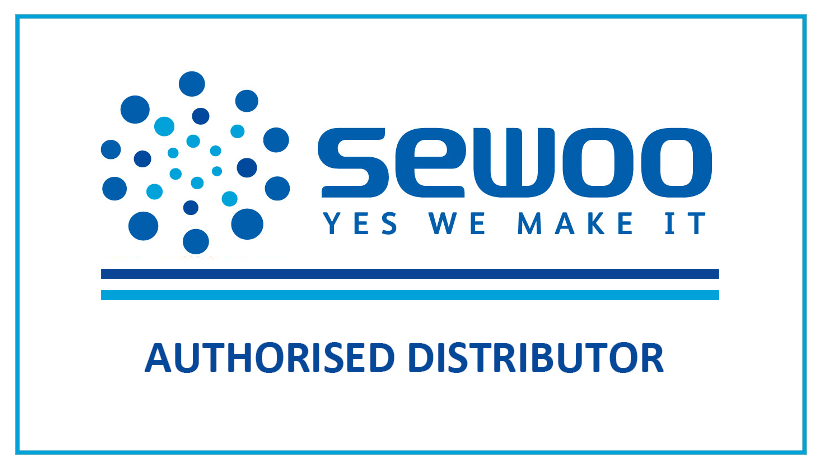 Sewoo Authorised Distributor Africa