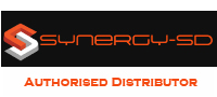 Synergy SD Authorised Distributor Africa