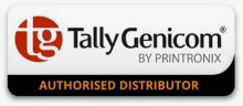 TallyGenicom by Printronix Authorised Distributor Africa